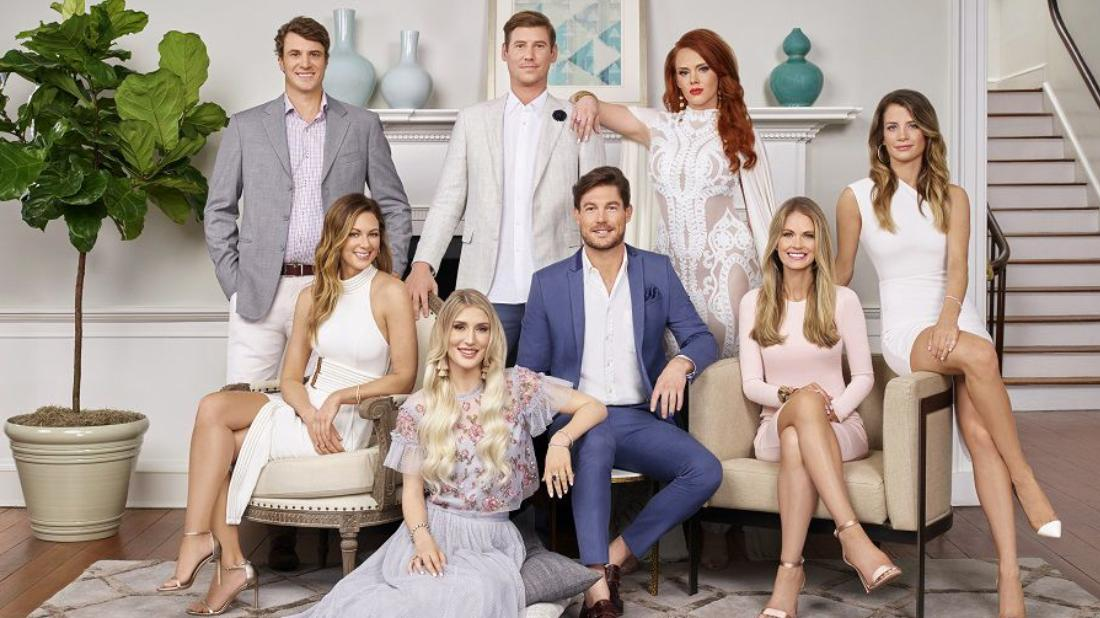 Southern Charm Drug Accusations