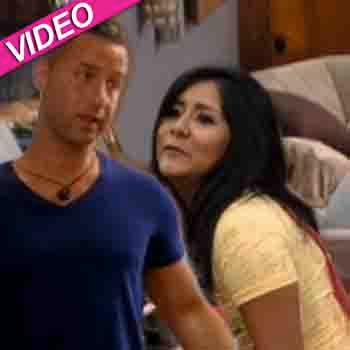 //snooki fight the situation jersey shore