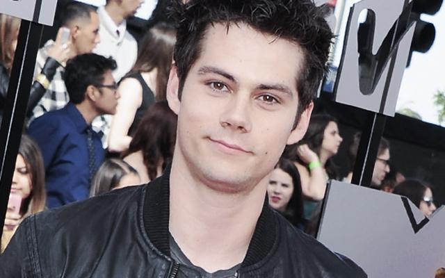 Maze Runner Dylan O'Brien Hospitalized