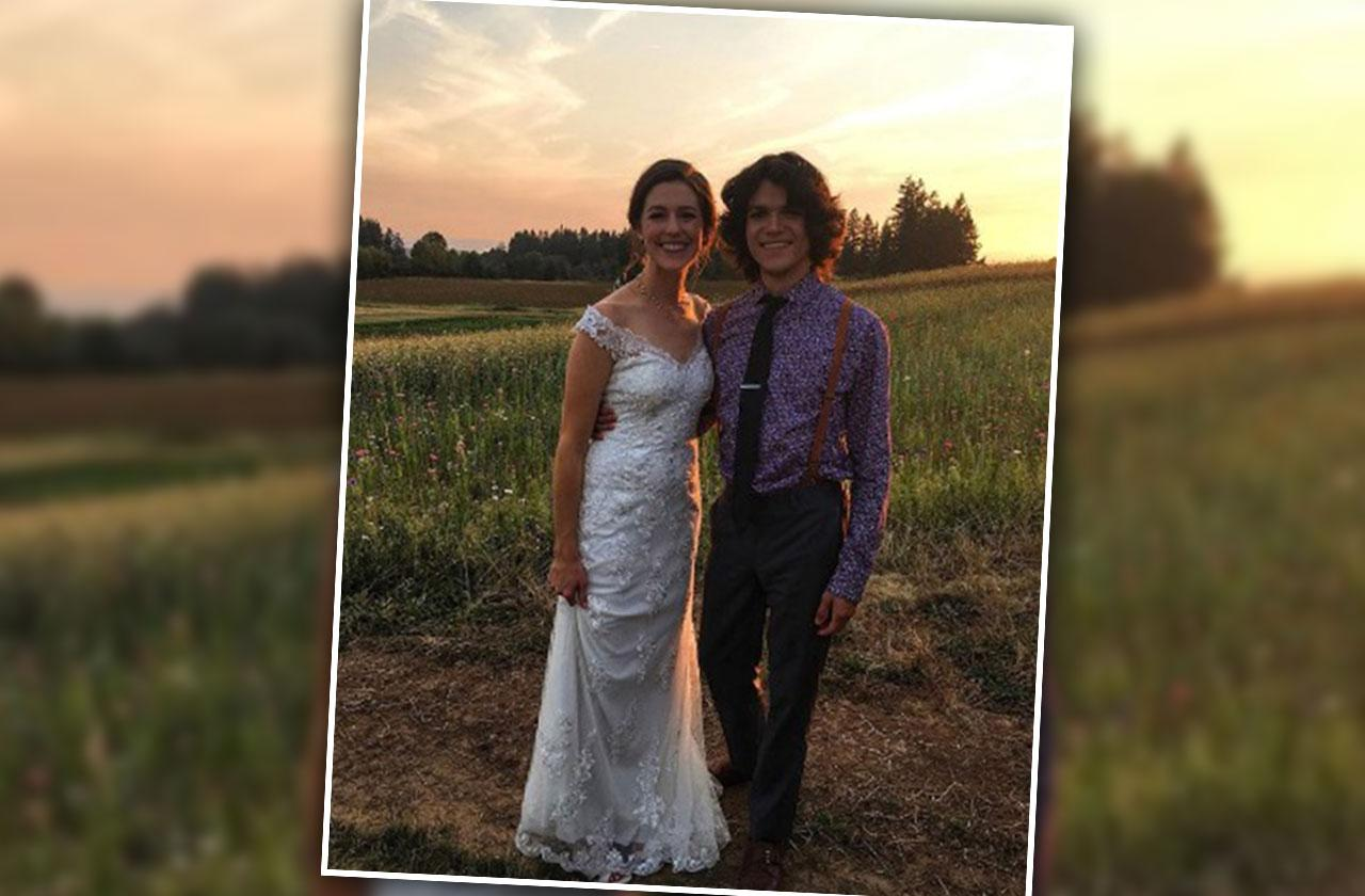 //amy roloff matt roloff daughter molly roloff wedding jacob roloff filming little people big world pp