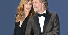 William H Macy Talked About Liars Praised Felicity Huffman