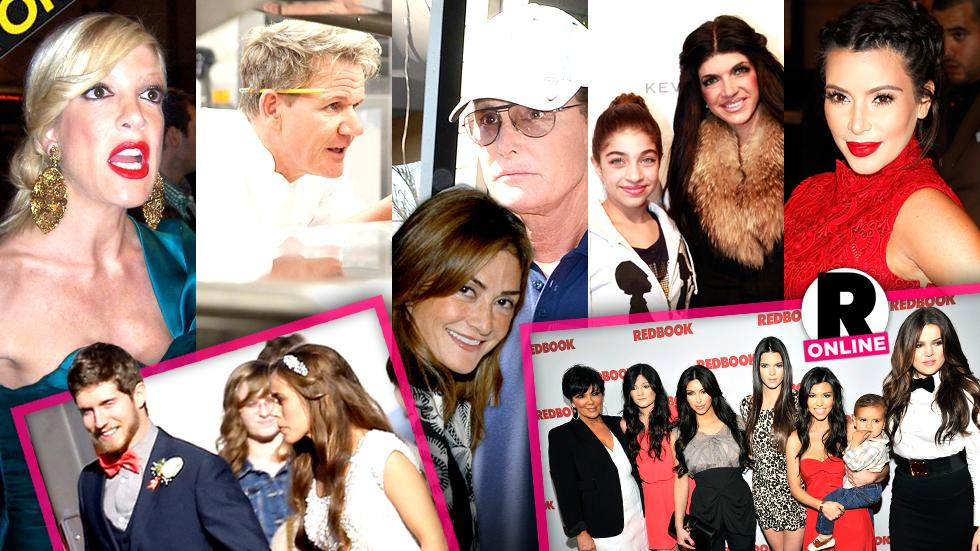 //reality tv shows fake staged phony keeping up with the kardashians kim teresa giudice real housewives of new jersey pp sl