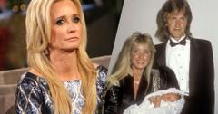 Kim Richards Ex Husband Monty Brinson Defends Her On Instagram