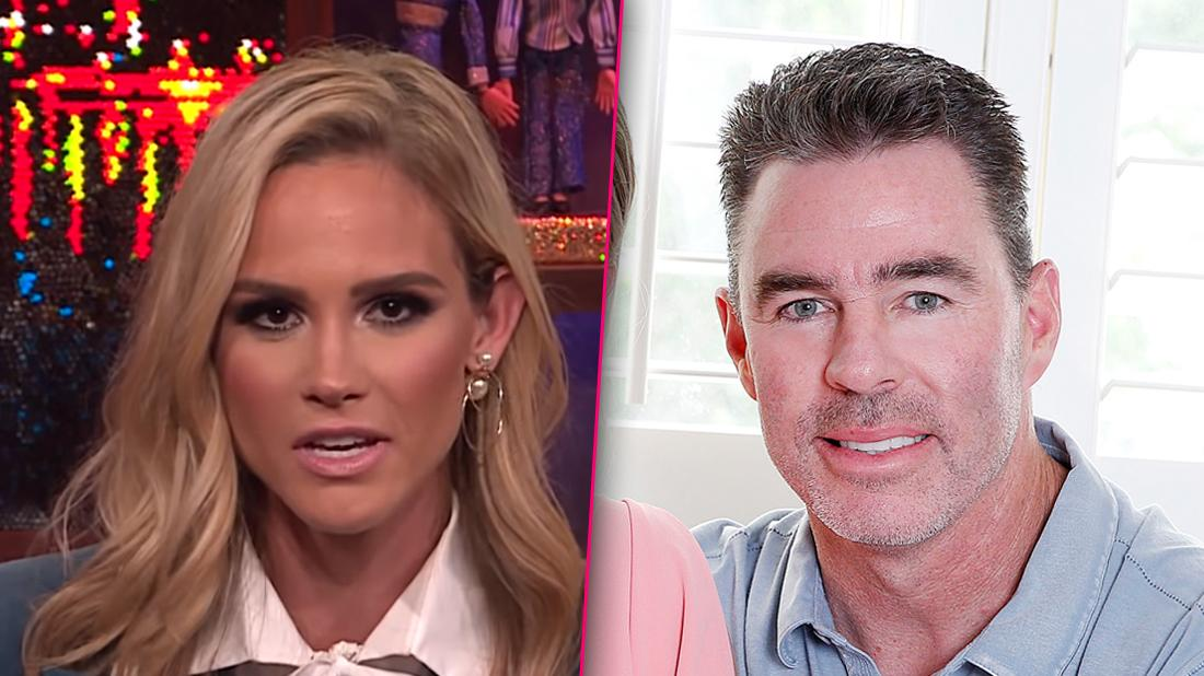Meghan King Edmonds & Jim Agree to 50/50 Custody Amid Nasty Divorce