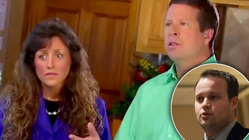 Duggars 19 Kids And Counting Canceled