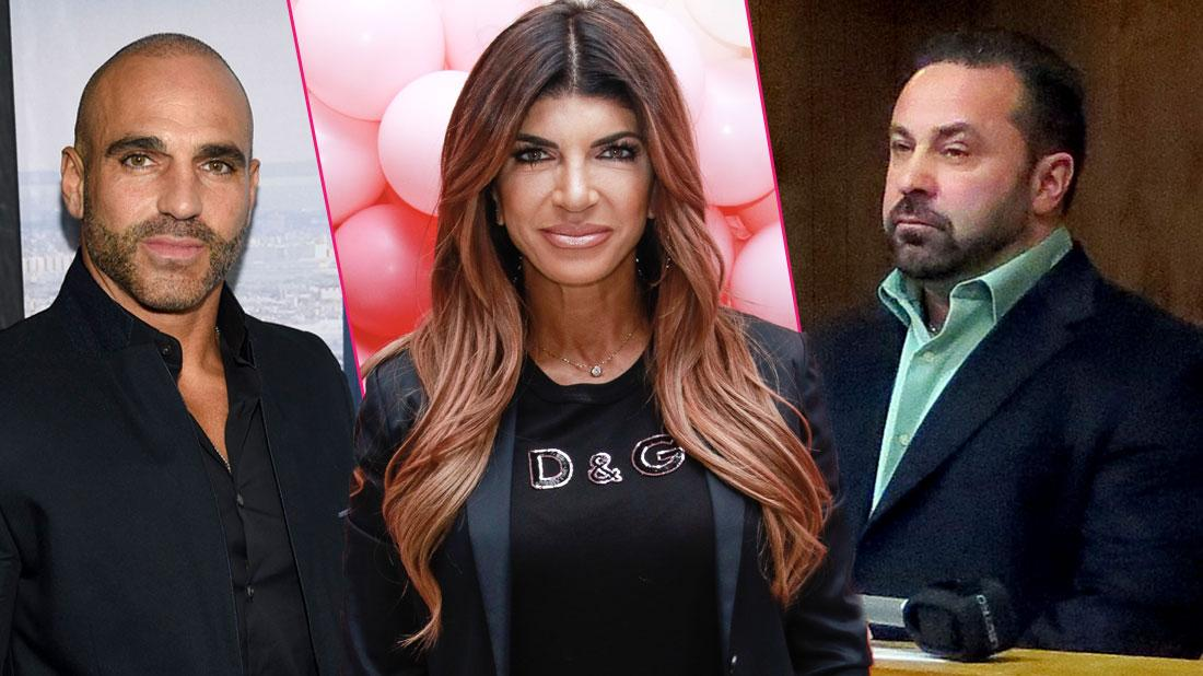 The Show Must Go On! Joe Giudice's Family Filming Reaction To Judge's Bond Denial