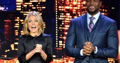 //Kelly Ripa Michael Strahan Live Feud Last Day Announcement pp