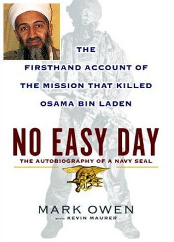 //no easy day mark owdb