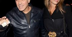 //geroge clooney stacy keibler craigs hollywood