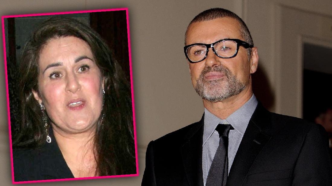 George Michael's Sister Died Of A Broken Heart