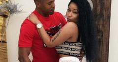 Nicki Minaj Kenneth Petty Sex Offender Registry