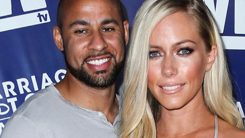 Kendra Wilkinson Believes In Forgiveness For Hank Baskett