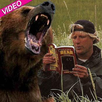 //tim treadwell grizzly man