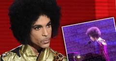 prince dead last concert disturbing