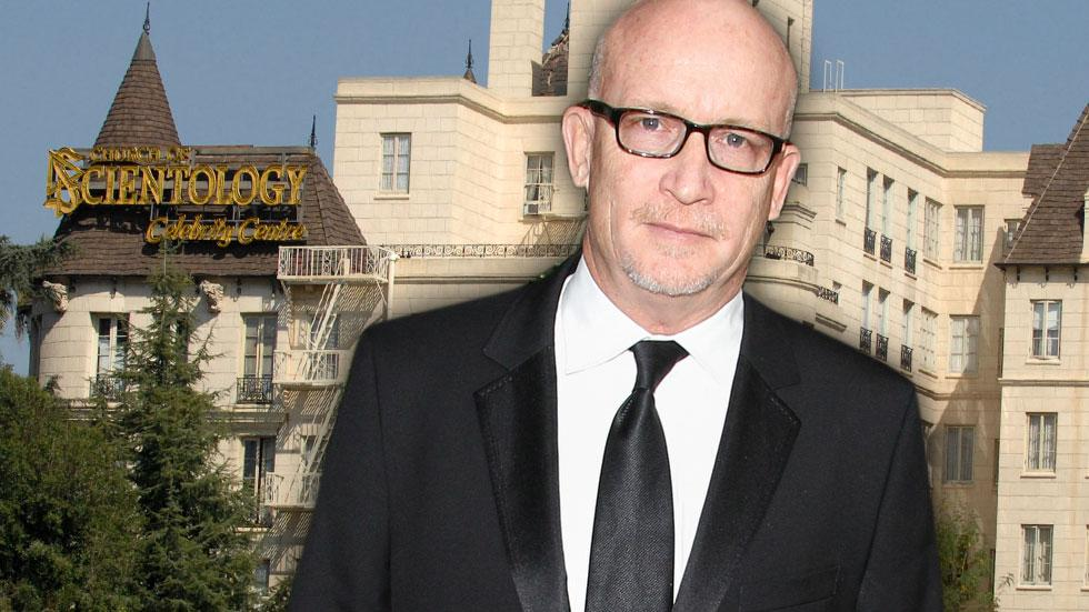 'Going Clear' Scientology Scandal Alex Gibney Tax Exempt