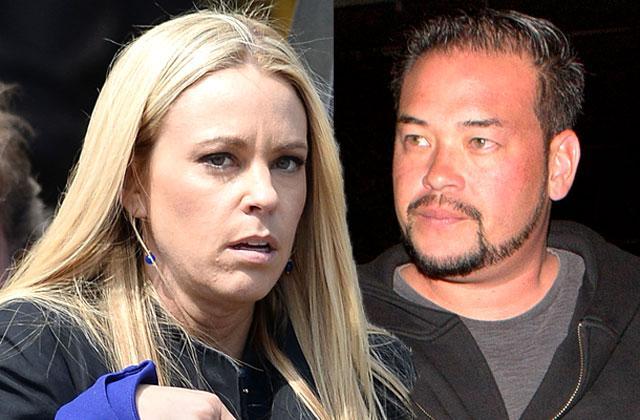 Kate Gosselin Jon Gosselin Accusations Drug Dealer