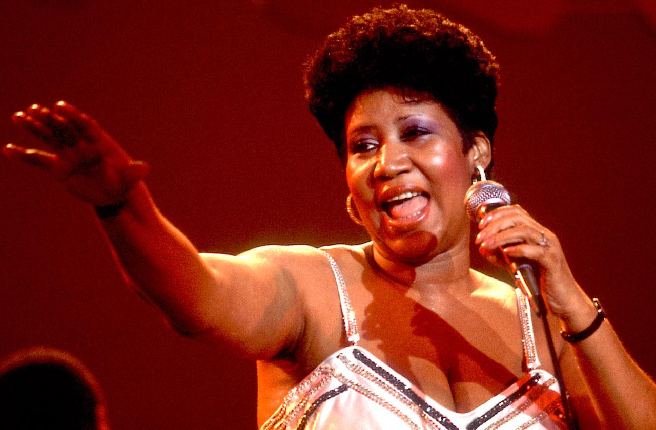 Aretha Franklin – Public And Private Memorials Set For Queen Of Soul