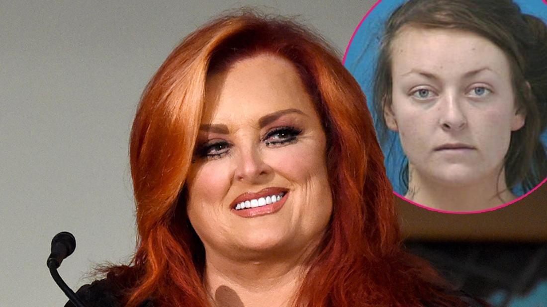 Early Release! Wynonna Judd's Daughter Grace Granted Parole For 8-Year Drug Sentence