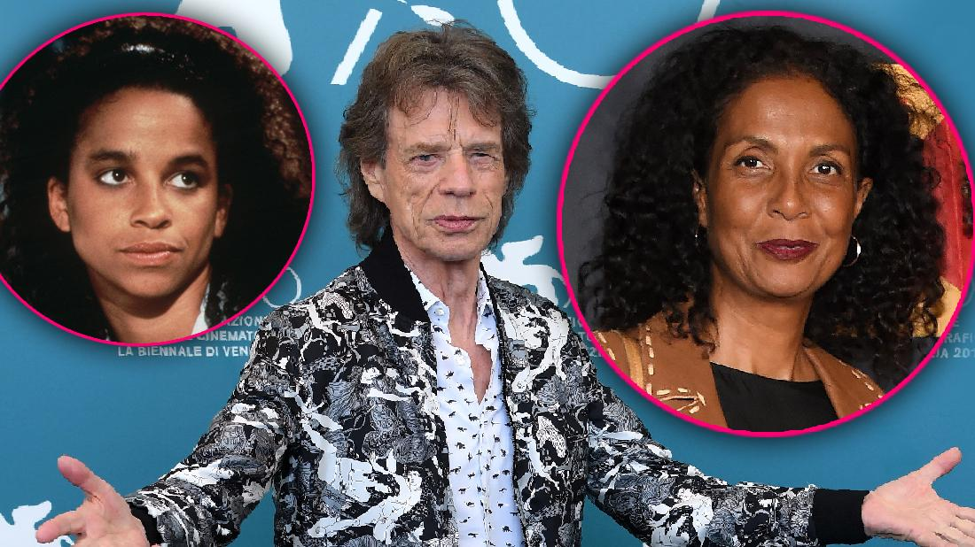Rae Dawn Chong Says Mick Jagger Had Sex With Her Age 15
