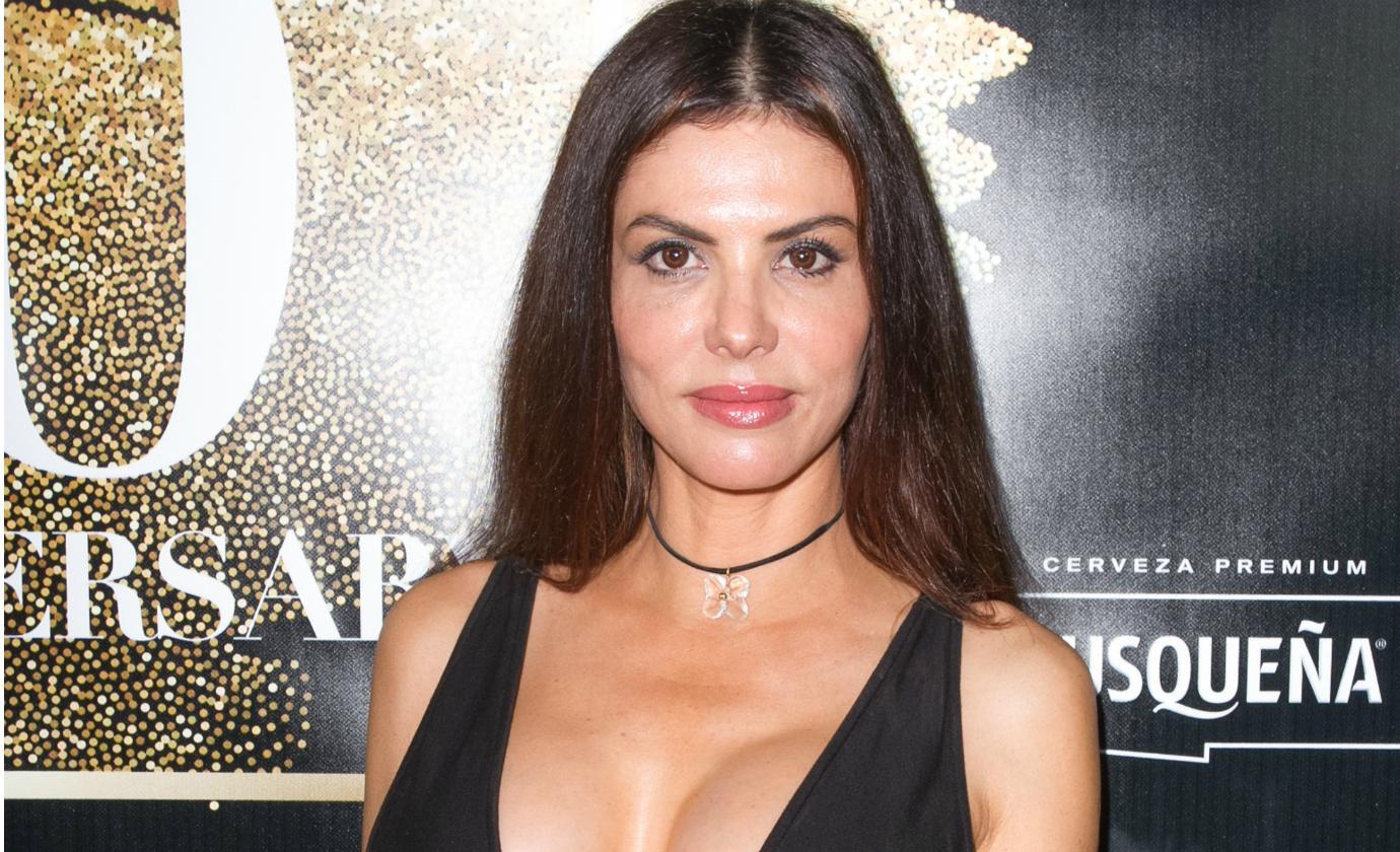 Adriana de Moura Poses For PETA - Haute Living