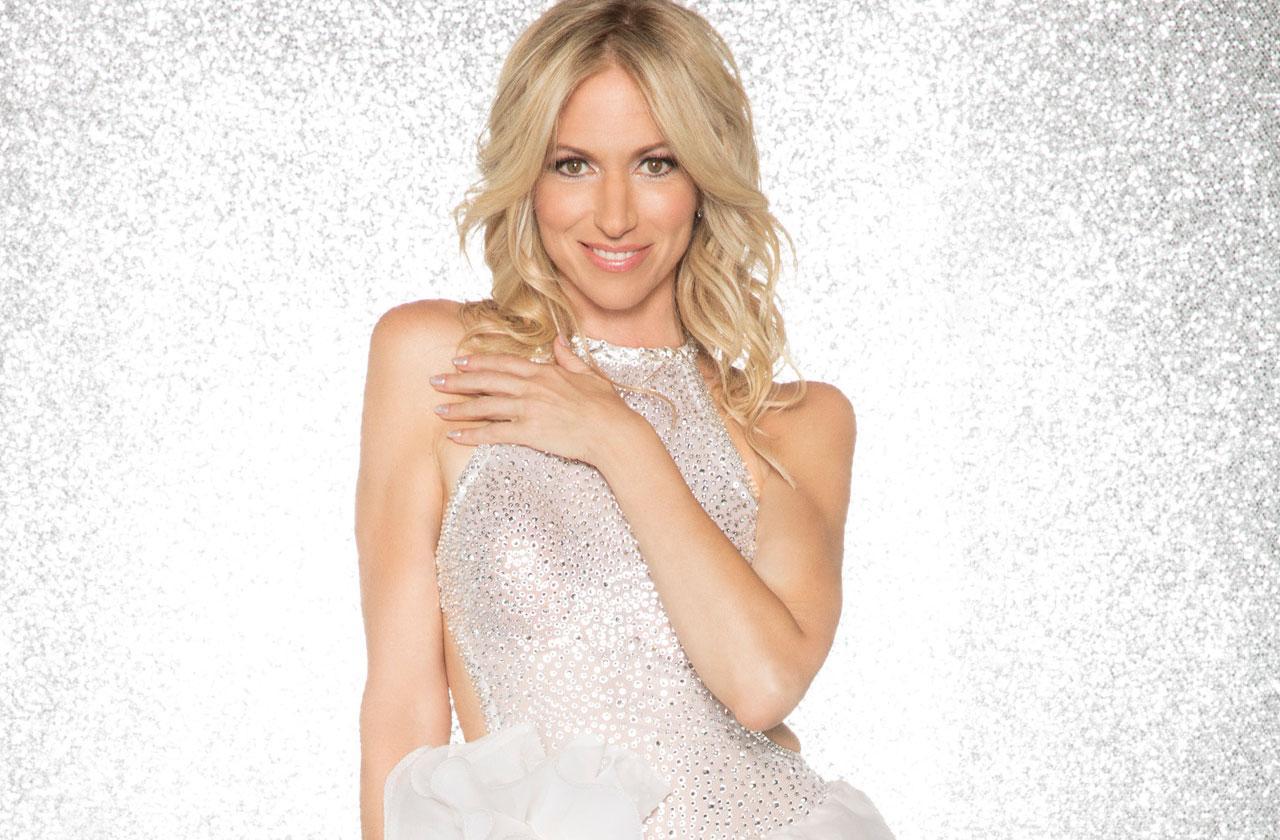//DWTS Contestants Debbie Gibson Diva pp