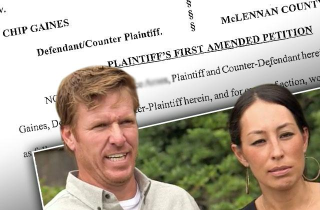 chip gaines sued houseboat fixer upper fakery joanna gaines
