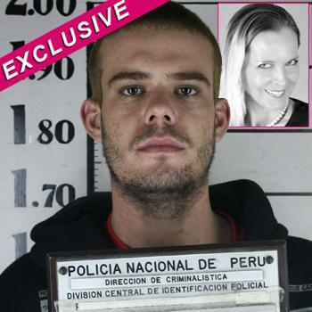 //joran van der sloot guardian angel mary hamer broke