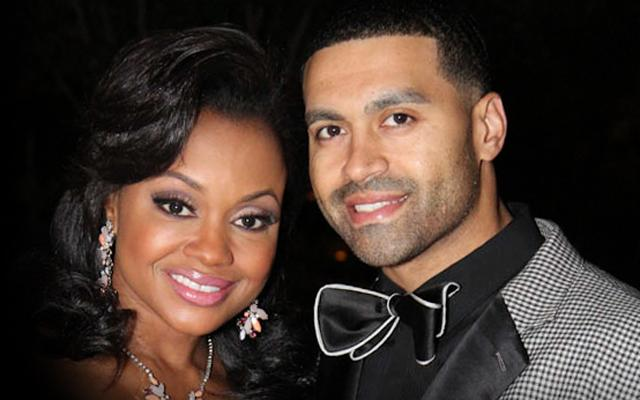 Phaedra Parks Apollo Nida Experts Kids Visiting Dad Prison
