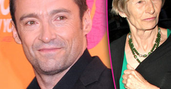 //hugh jackman mom left wenn