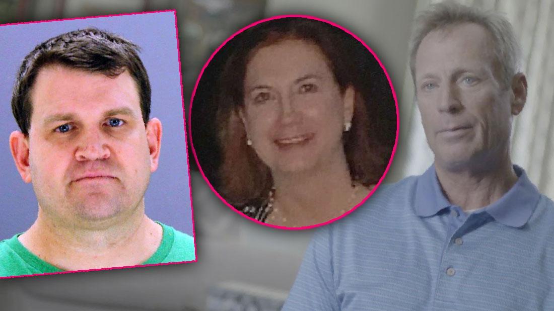 Texan Don Martin Recalls Wife's Death To Dr. Christopher Dutsch
