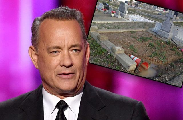 //tom hanks mom janet frager gravesite pp