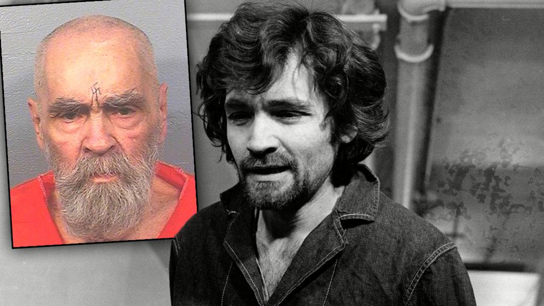 Charles Manson Plotted To Murder Motorists To Save The Planet