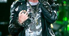 //guns n_ roses split axl rose slash break up band rock