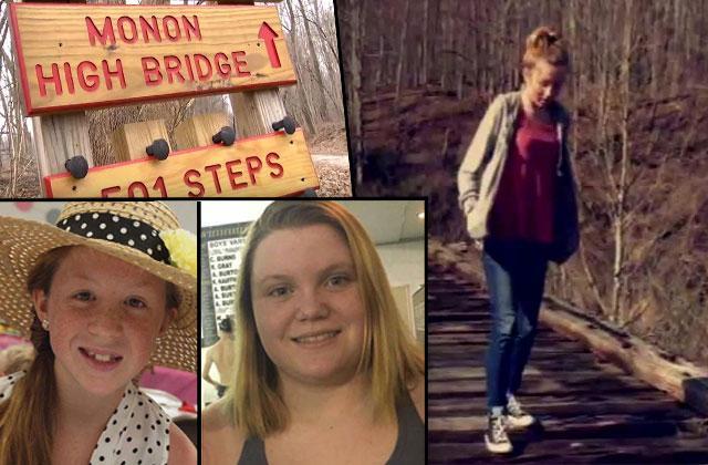 Teen Snapchat Murders FBI Search Warrant Suspect