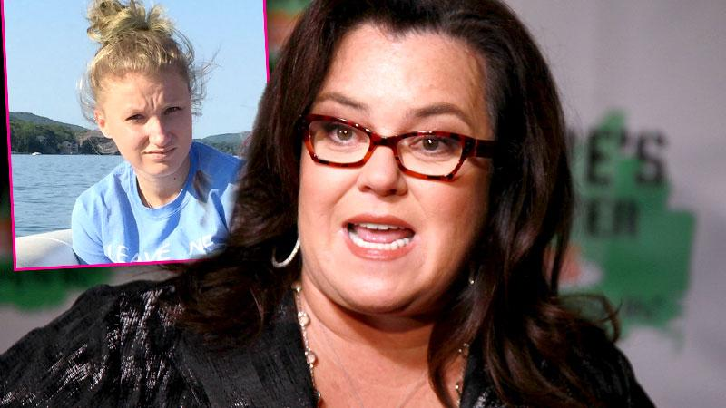 Rosie O'Donnell Daughter Chelsea Missing