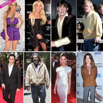 //shocking celebrity age transformations getty splash wenn inf