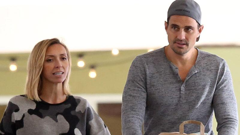Giuliana Rancic Surrogate Miscarries Second Time