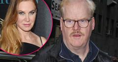 Comedian Jim Gaffigan's Wife Recovering After Brain Surgery