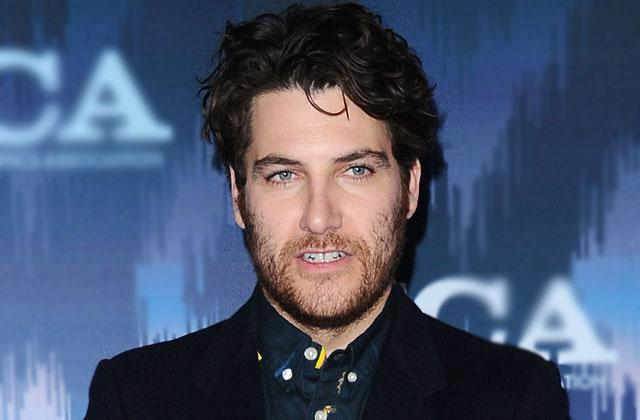 //adam pally arrested cocaine marijuana the mindy project pp