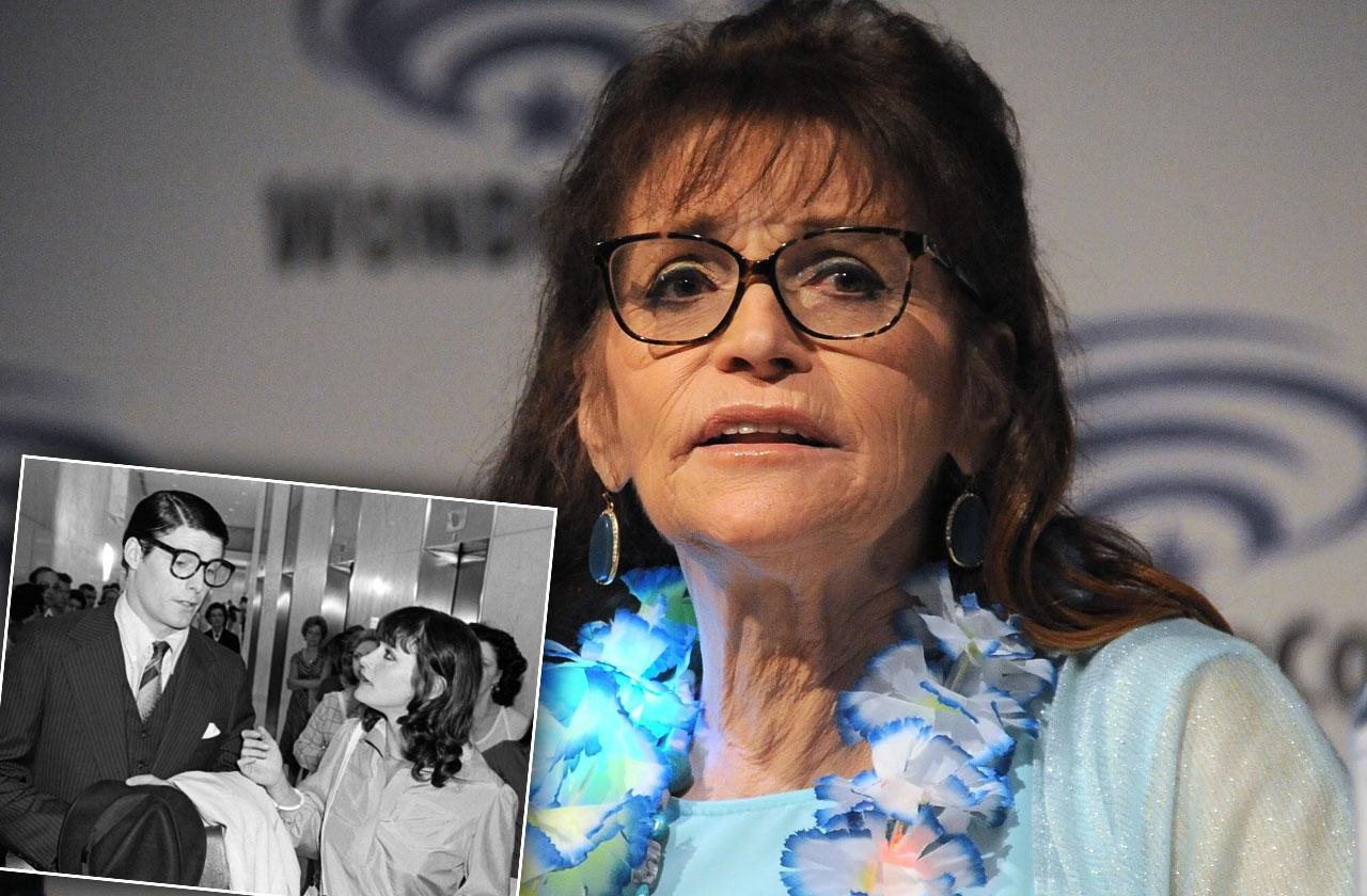 //superman actress margot kidder dead pp