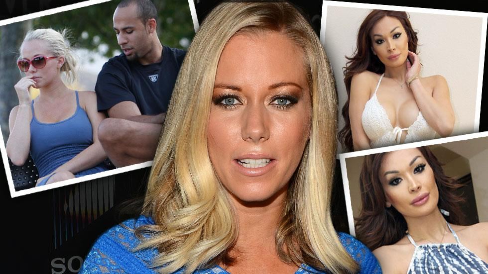 //kendra wilkinson reflects on scandal