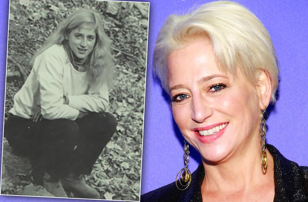 RHONY Dorinda Medley High School Yearbook Warned Reality TV Fame