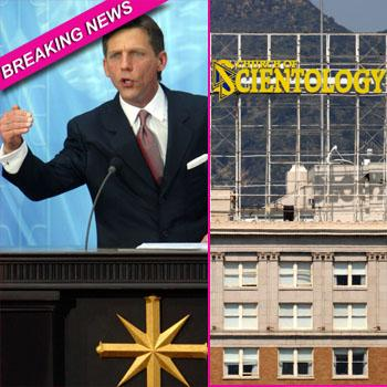 //scientology david miscavige