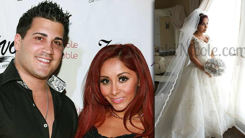 //snooki marries pp