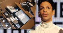 Prince Porn Tapes