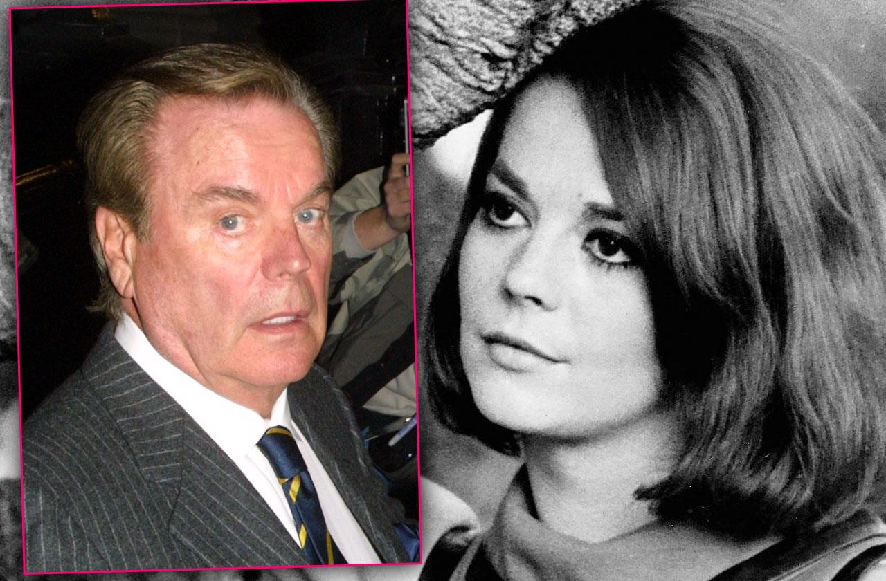 Natalie Wood Caught Robert Wagner Cheating