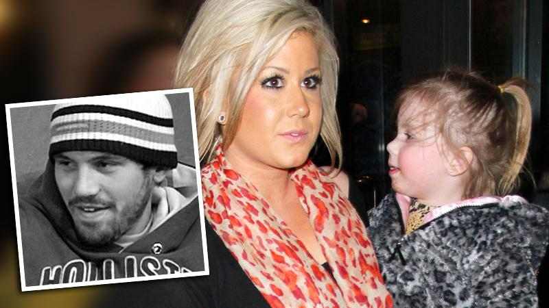 //chelsea houska wont take daughter see jailed father pp