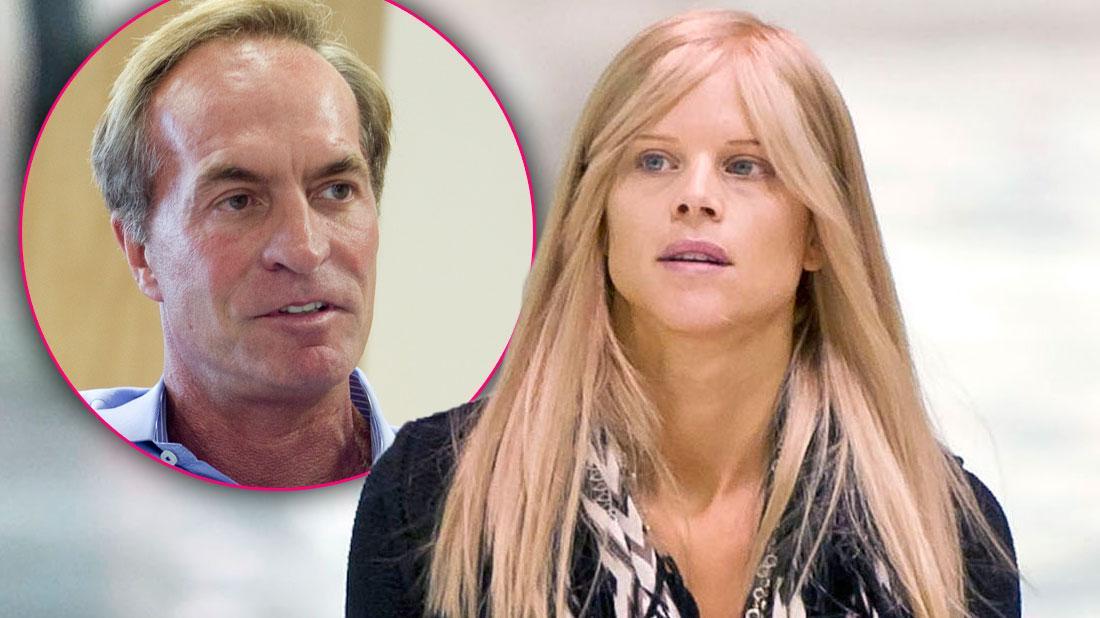 Elin Nordegren's ex Chris Cline dead after helicopter crash