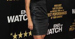 //jennie garth legs dress