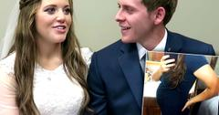//joy anna duggar pregnant before wedding proof counting on pp